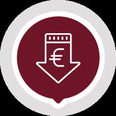 Kosten-Icon